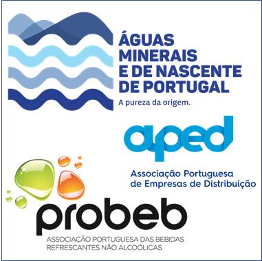 PROBEB, Águas Minerais e de Nascente de Portugal e APED avançam com Projecto-piloto para devolução de embalagens de bebidas em plástico