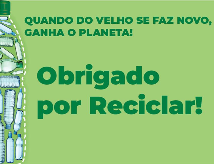 PROJETO-PILOTO REFORÇA VERTENTE AMBIENTAL