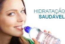 Hidratação Saudavel