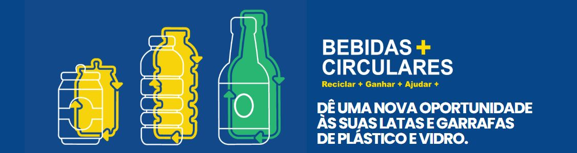 bebidas + circulares