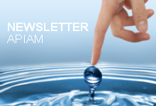 Newsletter APIAM